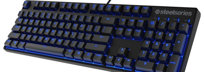 clavier gamer cp 3