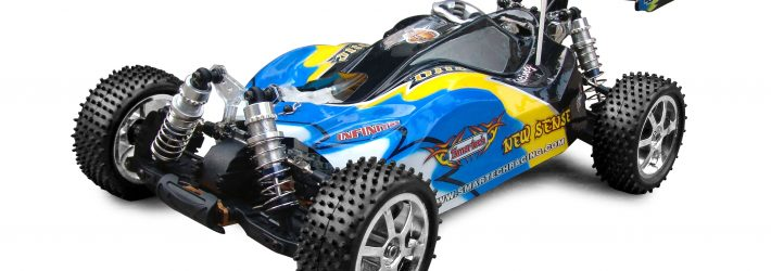 voiture rc cp 4